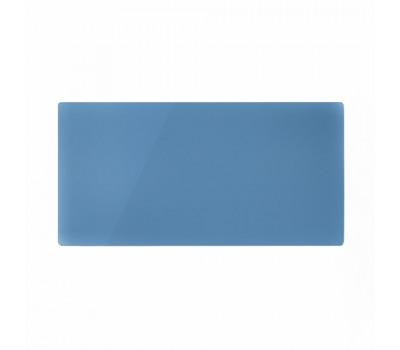 "Nobo NDG4072 ""Retro blue"" панель для конвектора 1000W"